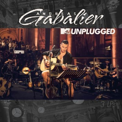 MTV Unplugged (3 LPs), Andreas Gabalier