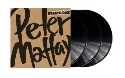 MTV Unplugged (3 LPs), Peter Maffay
