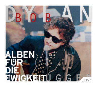 MTV Unplugged (Alben für die Ewigkeit), Bob Dylan