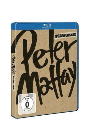 MTV Unplugged (Blu-ray), Peter Maffay