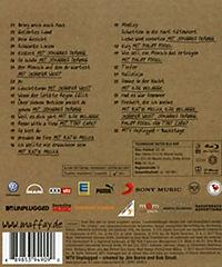 MTV Unplugged (Blu-ray) - Produktdetailbild 1