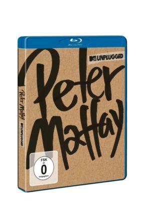 MTV Unplugged (Exklusive Version mit Posterkalender) (Blu-ray), Peter Maffay