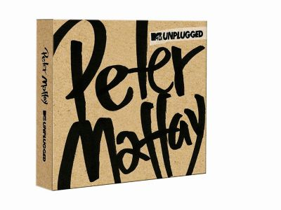 MTV Unplugged (Exklusive Version mit Posterkalender) (2 CDs), Peter Maffay