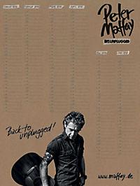 MTV Unplugged (Exklusive Version mit Posterkalender) (2 CDs) - Produktdetailbild 1