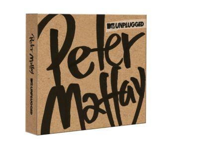 MTV Unplugged (Exklusive Version mit Posterkalender) (2 CDs), Peter Maffay