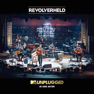MTV Unplugged in drei Akten, Revolverheld