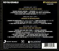 MTV Unplugged in drei Akten - Produktdetailbild 1