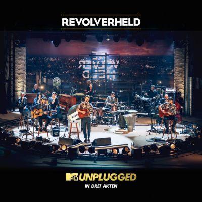MTV Unplugged in drei Akten (Boxset), Revolverheld