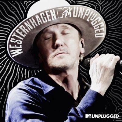 MTV Unplugged (Limited Digipack, 2 CDs), Marius Müller-westernhagen