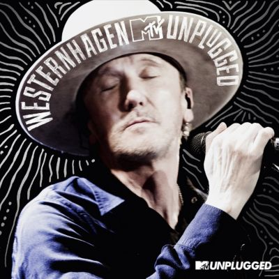 MTV Unplugged (Limited Fan Edition, 2 CDs + 2 DVDs + Blu-ray), Marius Müller-Westernhagen