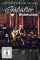 MTV Unplugged (Limited Premium Edition, 2 CDs + 2 DVDs)