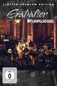 MTV Unplugged (Limited Premium Edition, 2 CDs + 2 DVDs), Andreas Gabalier