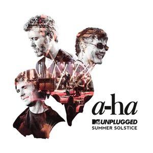 MTV Unplugged - Summer Solstice, A-Ha