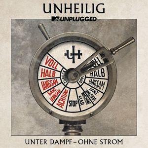 MTV Unplugged: Unter Dampf - Ohne Strom (2 CDs), Unheilig