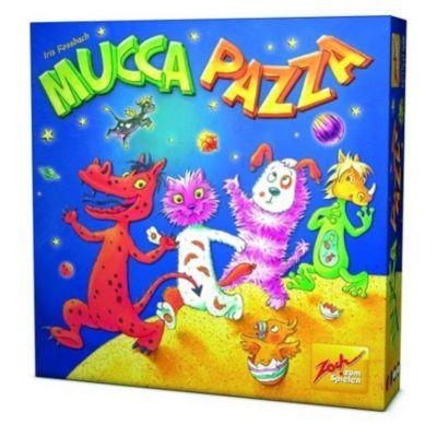 Mucca Pazza (Kinderspiel)