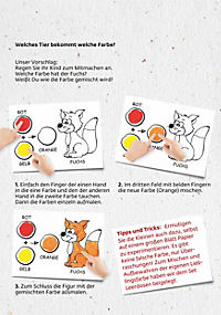 MUCKI Set - Wir mischen, malen, tupfen. - Produktdetailbild 3
