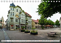 Mühlhausen Impressionen (Tischkalender 2019 DIN A5 quer) - Produktdetailbild 1