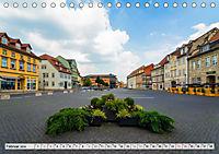 Mühlhausen Impressionen (Tischkalender 2019 DIN A5 quer) - Produktdetailbild 2