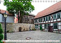 Mühlhausen Impressionen (Tischkalender 2019 DIN A5 quer) - Produktdetailbild 5