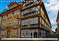 Mühlhausen Impressionen (Tischkalender 2019 DIN A5 quer) - Produktdetailbild 10