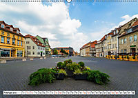 Mühlhausen Impressionen (Wandkalender 2019 DIN A2 quer) - Produktdetailbild 2