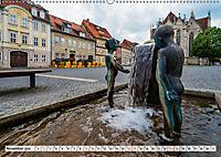Mühlhausen Impressionen (Wandkalender 2019 DIN A2 quer) - Produktdetailbild 11