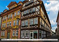 Mühlhausen Impressionen (Wandkalender 2019 DIN A2 quer) - Produktdetailbild 10