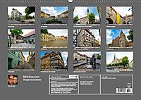 Mühlhausen Impressionen (Wandkalender 2019 DIN A2 quer) - Produktdetailbild 13