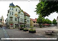 Mühlhausen Impressionen (Wandkalender 2019 DIN A3 quer) - Produktdetailbild 1