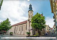 Mühlhausen Impressionen (Wandkalender 2019 DIN A3 quer) - Produktdetailbild 3