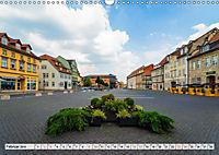 Mühlhausen Impressionen (Wandkalender 2019 DIN A3 quer) - Produktdetailbild 2