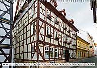 Mühlhausen Impressionen (Wandkalender 2019 DIN A3 quer) - Produktdetailbild 7
