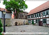 Mühlhausen Impressionen (Wandkalender 2019 DIN A3 quer) - Produktdetailbild 5