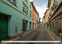 Mühlhausen Impressionen (Wandkalender 2019 DIN A4 quer) - Produktdetailbild 9