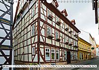 Mühlhausen Impressionen (Wandkalender 2019 DIN A4 quer) - Produktdetailbild 7