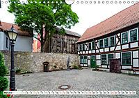 Mühlhausen Impressionen (Wandkalender 2019 DIN A4 quer) - Produktdetailbild 5