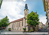 Mühlhausen Impressionen (Wandkalender 2019 DIN A4 quer) - Produktdetailbild 3
