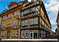 Mühlhausen Impressionen (Wandkalender 2019 DIN A4 quer) - Produktdetailbild 10