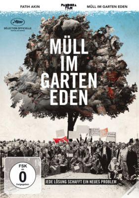 Müll im Garten Eden, Fatih Akin