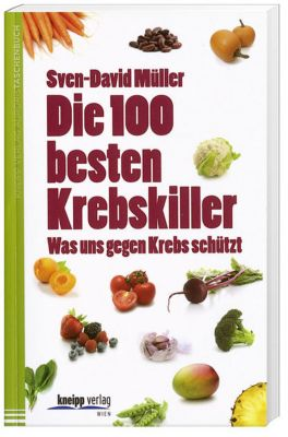 Müller, S: 100 besten Krebskiller, Sven-David Müller