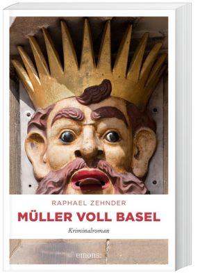 Müller voll Basel, Raphael Zehnder