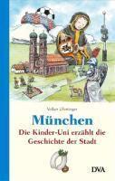 München, Volker Ufertinger