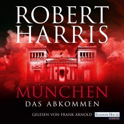 München, Robert Harris