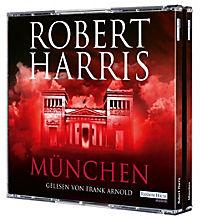 München, 6 Audio-CDs - Produktdetailbild 1