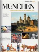 München, Die Geschichte der Stadt