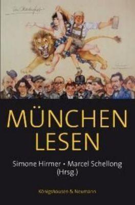 München lesen