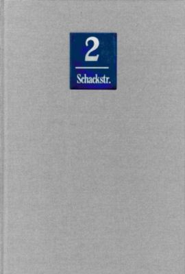 München Schackstraße 2 -  pdf epub
