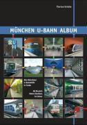 München U-Bahn Album, Florian Schütz