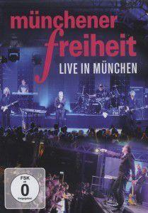 Münchener Freiheit Live, Münchener Freiheit