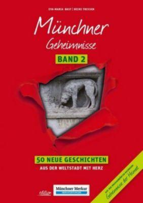 Münchner Geheimnisse -  pdf epub
